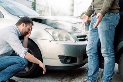 Avocat indemnisation accident de la route Vienne
